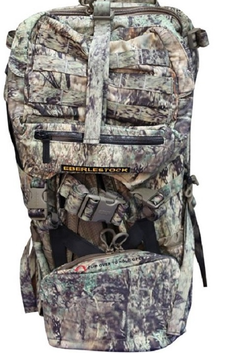 Eberlestock M5 Team ELk Pack