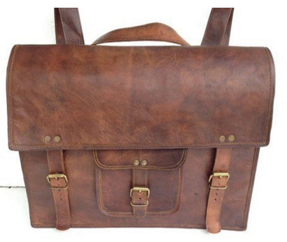 Old fashion school bag 41