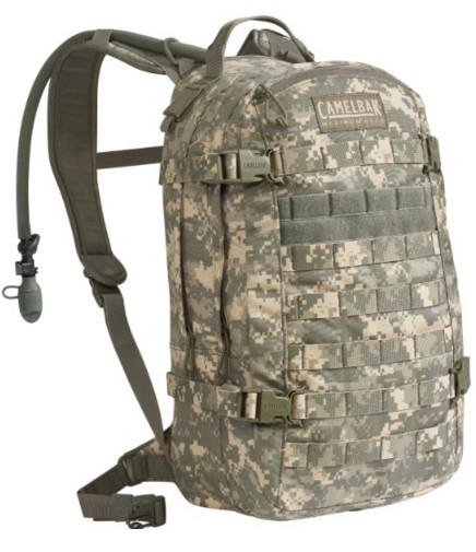 Camelbak H.A.W.G Mil Spec Antidote Hydration Backpack Production description
