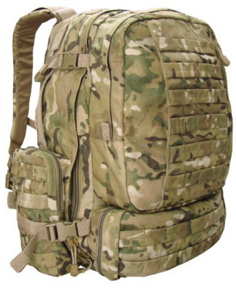 Condor Assault Pack Product descriptions