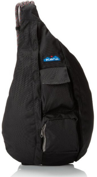 Mini-reviews Kavu Rope Sling Bag