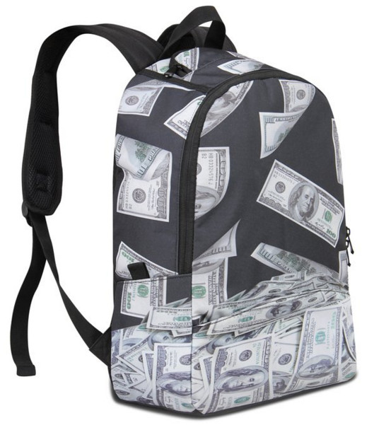 Hynes Eagle Lightweight Printing Student Backpack