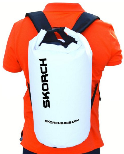The Skorch: The Ideal (Modern) Dry Pack