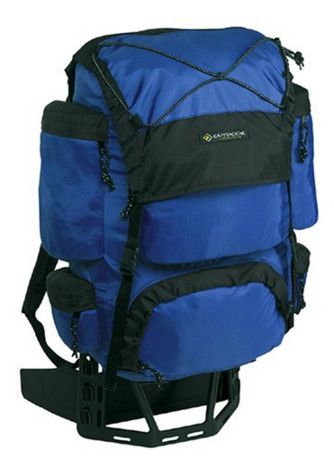 The Dragonfly External Frame Backpack by Outdoor Products