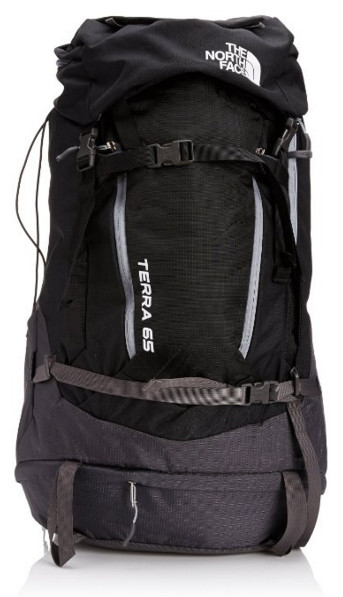 Mens The North Face Terra 65 Hiking Pack