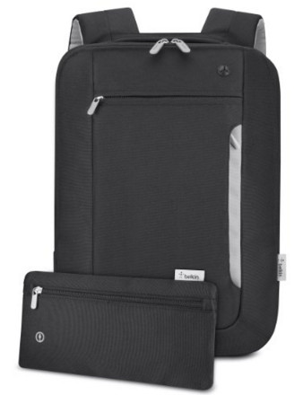 Belkin Slim 15.4 Backpack