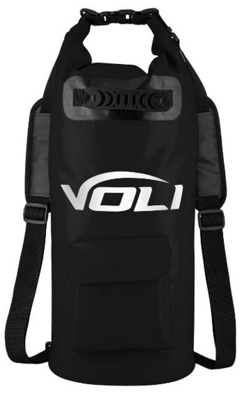 The Voli Dry Bag: The Perfect Classic