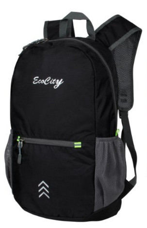 Eco city Ultra-light packable and Handy Backpack