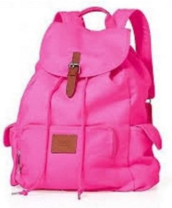 Victoria's Secret PINK Backpack School Flandbag Backpack Book Bag