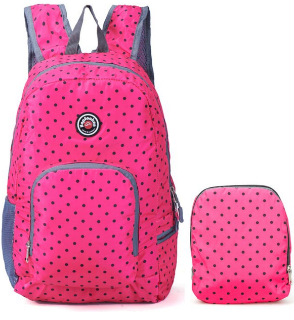 Travel Backpack for Schools-281/251 Hopsooken Waterproof Laptop Daypack