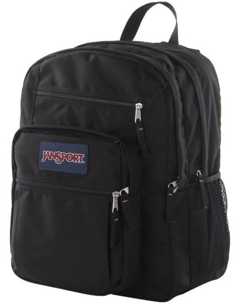 JanSport Big Student Classic Series Daypack