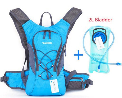 WACOOL waterproof hydration backpack