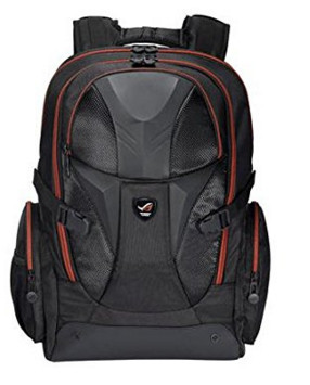ASUS Republic of Gamers Nomad Backpack