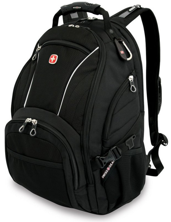Swiss Gear Lightweight Laptop Backpack