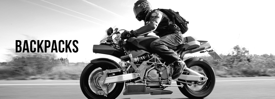 Best Motorcycle Backpack - Backpacks Ideal For Riding