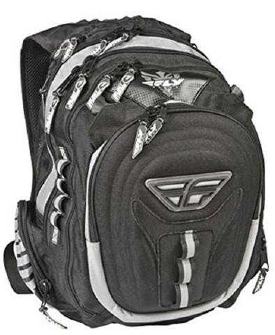 Fly Racing Adult Illuminator Freak Backpack