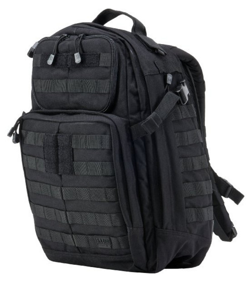 The 5.11 Rush 24 BackPack