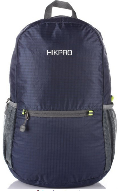 Ultra Lightweight Packable Backpack Hiking Daypack