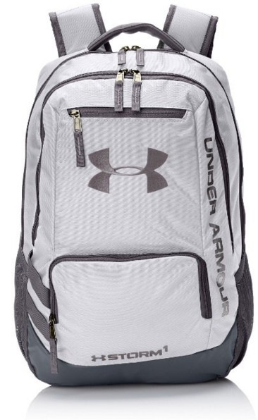 UA Unisex Storm Hustle II Backpack
