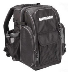 Shimano Blackmoon Fishing Backpack