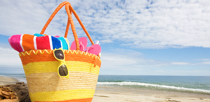 fd489be07e Best Beach Bags and Totes for Summer 2017