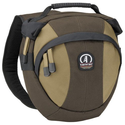 Tamrac 5766 Velocity 6x Compact Photo Sling Pack Bag
