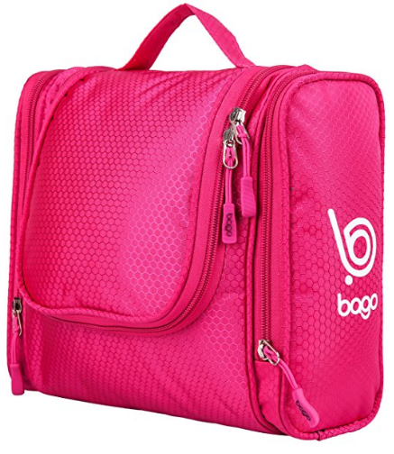 Makeup Bag For Travel Accessories by Bago