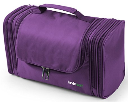 Lavievert Toiletry Bag