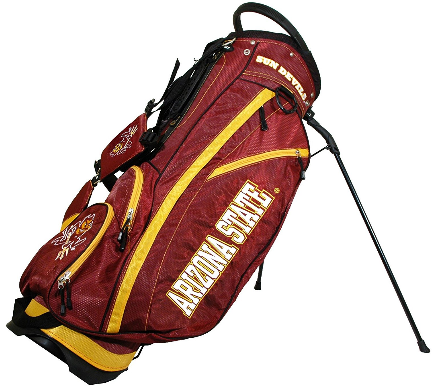 NCAA Fairway Golf Stand Bag