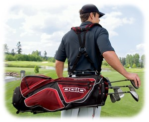 Though This Type Of Golf Bags Is Not Designed To Accommodate Plenty Clubs Begin With Either Way Enjoy Carrying Your Equipment On A Warm