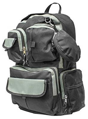 Urban Survival Bug Out Bag by Emergency Zone