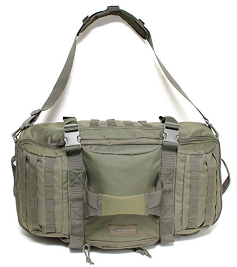 Bug-Out Bag by Yukon Outfitters